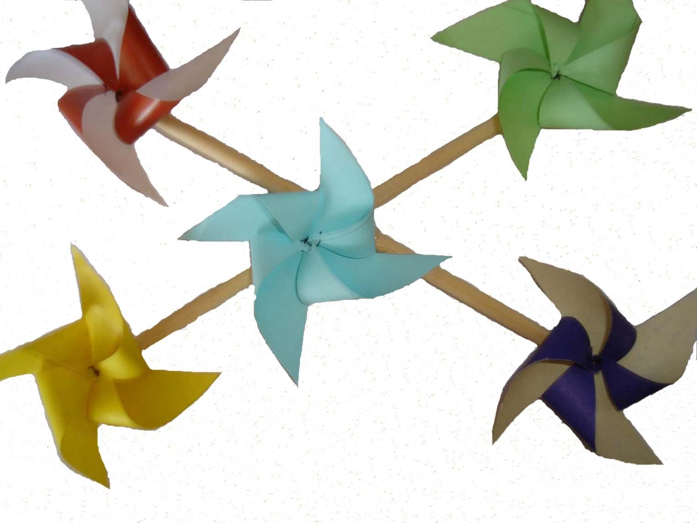 Ветряная мельница детская игрушка своими руками 93